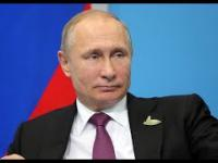 Władimir Putin - Putin Putout 2018