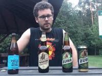 Wielki test piwa Pana Janusza