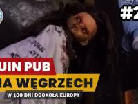 RUIN PUB na Węgrzech