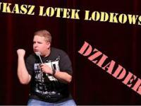 Łukasz Lotek Lodkowski - Dziadek