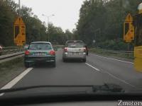 Polska Jazda 74 Niebezpieczne i Chamskie Zachowania na Drogach