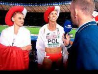 """""""Biegnijcie se Grażyny"""" - wywiad złotej biegaczki z Polski"""