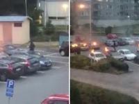 Szwecja, ponad 100 pojazdow podpalonych