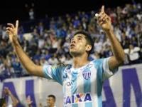 Bardzo ładny gol Renato ● 11/08/2018
