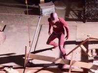 Superbohaterowie bez efektów specjalnych