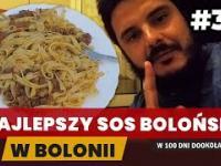 NAJLEPSZY SOS BOLOŃSKI w Bolonii 30