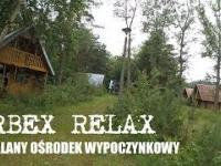 Urbex Relax - Zalany ośrodek wypoczynkowy