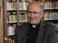 Papież Franciszek konsekrował na biskupa zwolennika aborcji i związków jednopłciowych - OBYWATELE NIEBA