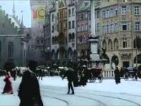 Berlin, rok 1900 w kolorze