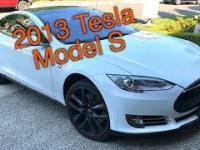 Co naprawdę dzieje się z bateriami w Tesla S 85 po 5 latach użytkowania