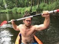 Spływaj z Januszem