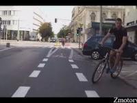 Polska Jazda 77 Rowerzyści na Drogach 2