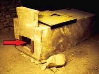 Tajemnica Najdziwniejszego Sarkofagu ze Starożytnego Egiptu