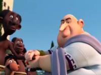 Asterix i Obelix o niewolnictwie