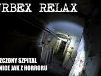 Urbex Relax - Opuszczony szpital i piwnice jak z horroru