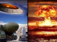 Niesamowity Incydent UFO z Bronią Jądrową w Bazie Malmstrom