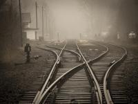 Jak rozwijała się polska kolei w czasie zaboru austriackiego?