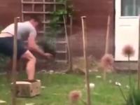 Tutaj nie chodzi o to, żeby złapać króliczka, tylko żeby go gonić