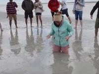 Jak uwolnić się z ruchomych piasków?