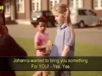 Wcale to nie jest propaganda dla Niemieckich dzieci