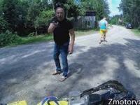 Wściekli i Głupi Ludzie vs Motocykliści 6
