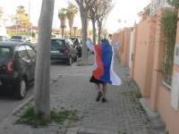 Rosyjski superbohater - Blaytman