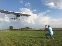 Samolot, którym można latać bez licencji pilota