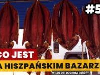 Hiszpański bazar, czyli suszony tuńczyk, turron, churrosy i owoc kaktusa