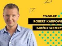 Robert Karpowicz STAND-UP -