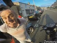 Wściekli i Głupi Ludzie vs Motocykliści 8