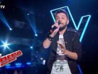 Genialne wykonanie Earth Song w  Voice of Romania 2018
