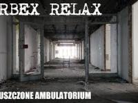 Opuszczone ambulatorium