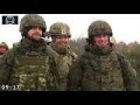 Wojna na Ukrainie (KOMPILACJA)-Szturmy separatystów, walki o lotnisko w Doniecku.