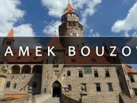 Niezwykły zamek w Czechach!