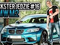 BMW M2 - Kickster jedzie  16