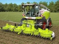 20 niesamowitych nowoczesnych maszyn rolniczych