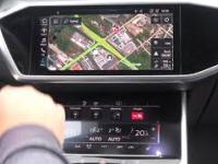 Nowe Audi A6 i sterowanie głosowe w samochodzie za 300k