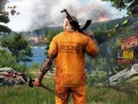 SCUM - chorwacka gra, której sukces (700k pobrań) zaskoczył nawet twórców