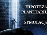 Hipoteza Planetarium a Symulowany Wszechświat - Paradoks Fermiego