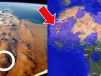 Atlantyda widoczna z kosmosu? Zbiór dowodów i faktów w merytorycznym filmie