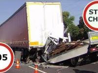 Stop Cham 205 - Niebezpieczne i chamskie sytuacje na drogach
