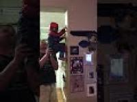 Spiderman istnieje