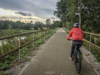 Żelazny Szlak Rowerowy | Karwina | Czechy na rowerze | 80dni.pl