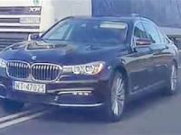 Przyczajony BORowik, ukryte BMW
