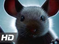 """""""Mysz"""", czyli krótka animacja inspirowana Władcą Pierścieni"""
