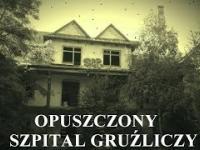 Opuszczony Szpital Gruźliczy - Urbex KFM
