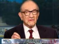 Co jest źródłem potęgi USA? W 3sek wyjaśnia szef FED - Banku Centralnego USA