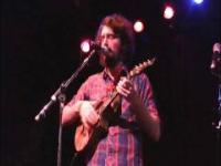 Wyszedł tylko z ukulele, ale jak zagrał, to wszyscy padli z wrażenia jego