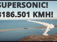 Start naddźwiękowej rakiety bojowej i naprowadzanie jej na cel