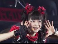 Kapela Babymetal - tak, prosto z Japonii.